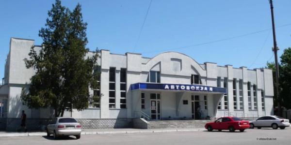 Шутники «заминировали» кременчугский автовокзал