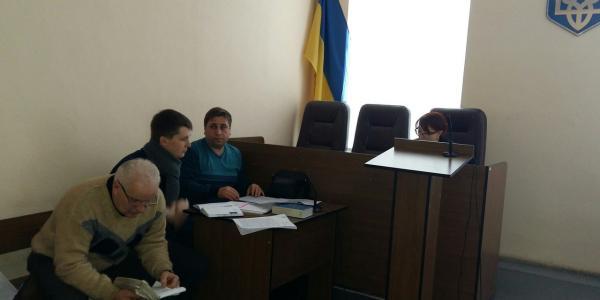 Медведовский-младший настаивает на незаконности своего увольнения