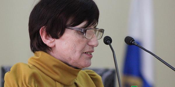 Депутат Гордеева обвиняет прокуратуру Кременчуга в бездеятельности