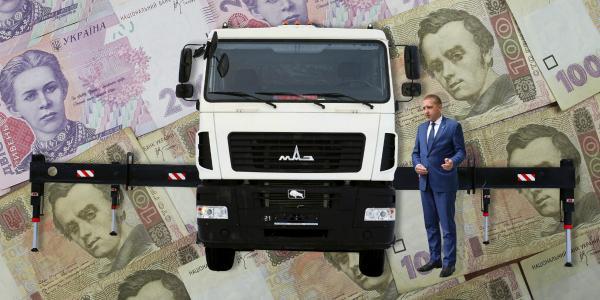 Цена патриотизма мэра Малецкого