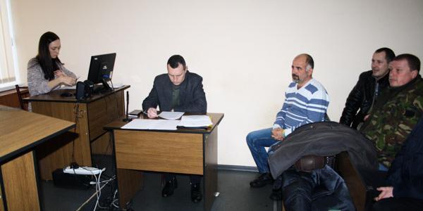 Суд отклонил жалобу на закрытие уголовного производства в деле «Земли Звонковой» на бульваре Пушкина