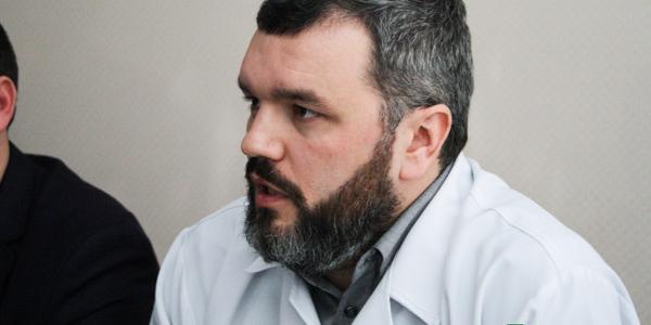 Главврач Третьей горбольницы Сычев проигнорировал Малецкого и Шаповалова