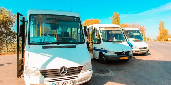На маршруты №10 и 17 объявлен конкурс перевозчиков