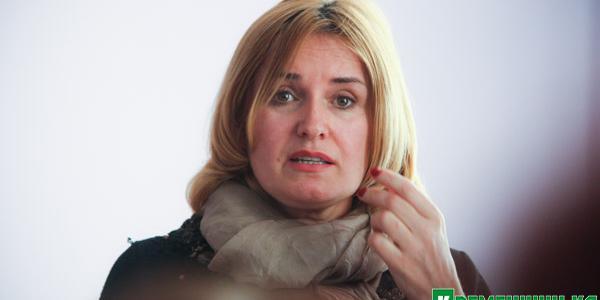Городские власти и реевские активисты все-таки «съели» директора школы №2 Ирину Андрейко?