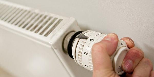 В Кременчуге жильцы более двух десятков многоэтажек несанкционированно подключили себе отопление