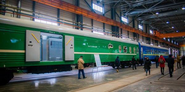 Крюковский вагоностроительный завод теряет крупный заказ