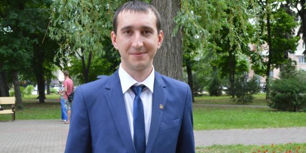 Лопушинский возглавил на Полтавщине Союз журналистов