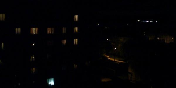 Малецкий обещает, что веерных отключений света в Кременчуге не будет