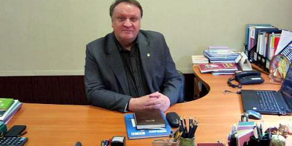 Директор школы №19 Пашедин о скандале вокруг заведения: «Жизнью клянусь, не позволил бы подобных вещей!»