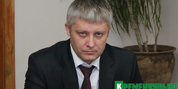 Дожились: один из главврачей Кременчуга не признал первого вице-мэра Пелипенко