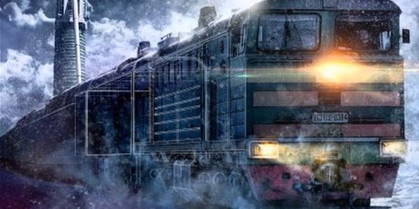 Под Кременчугом на ходу обворовывали поезд