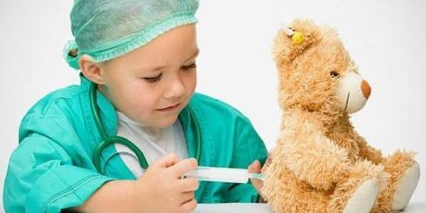 Родителей маленьких кременчужан зовут узнать все о прививках