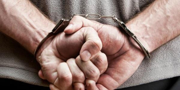 Полицейские Кременчуга задержали грабителя-рецидивиста