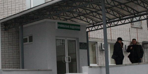 Первая больница в Кременчуге будет мерзнуть