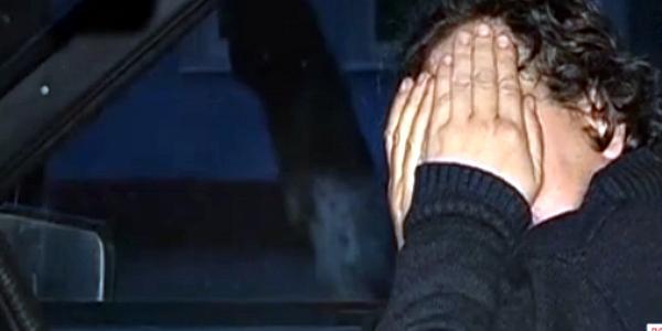Полицейские задержали в Лубнах пьяного за рулем настоятеля Свято-Троицкого храма