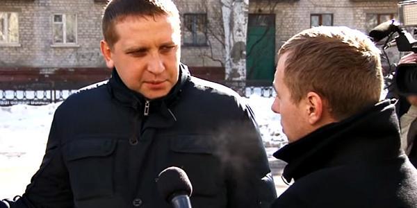 Мэр Кременчуга Малецкий обманул полтавских журналистов?
