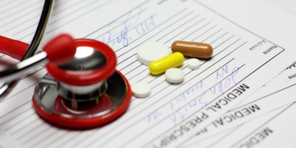 Перечень аптек, где отоваривают реимбурсационные рецепты в Кременчуге (дополнено)
