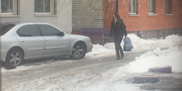Вице-мэр Кременчуга О.Усанова