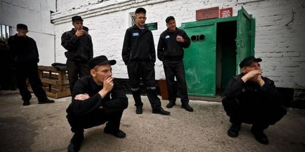 Из кременчугской исправительной колонии №69 планируют вывезти всех заключенных