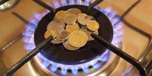 Кременчуг не может самостоятельно рассчитаться с долгами за газ
