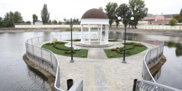 На дослідження у «Міському саду» Кременчука мер пообіцяв знайти «якісь кошти», але не 300 тисяч
