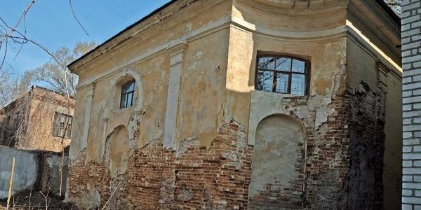 Найстарішу будівлю Кременчука, що збереглась донині, хочуть перетворити у церкву