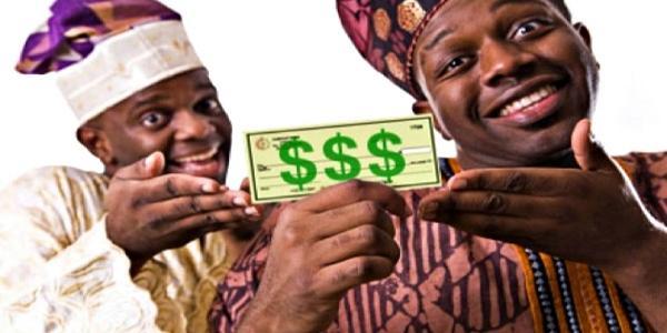 Чоловік добровільно перерахував лихварям 25 тисяч $, бо думав, що виграв у американську лотерею мільйон