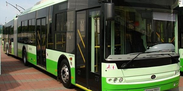 Кредитні документи підписали – тролейбусів немає: коли Кременчук дочекається нового електротранспорту?