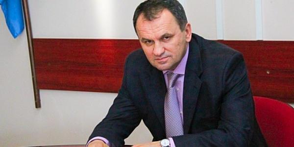 Секретарь Кременчугского горсовета Гриценко стал дедушкой