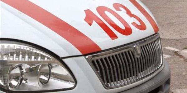 21-річний оператор вальцевого катка отримав тяжкі травми