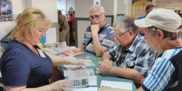 Покваптеся: колекційна марка з крюківським «Тарпаном» вже виставлена на продаж в Головпоштампті Кременчука