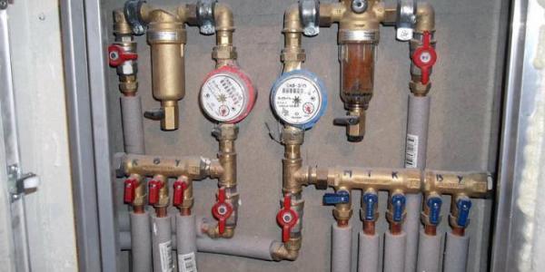 КП «Кременчукводоканал» квапиться втридорога поставити будинкові лічильники води?