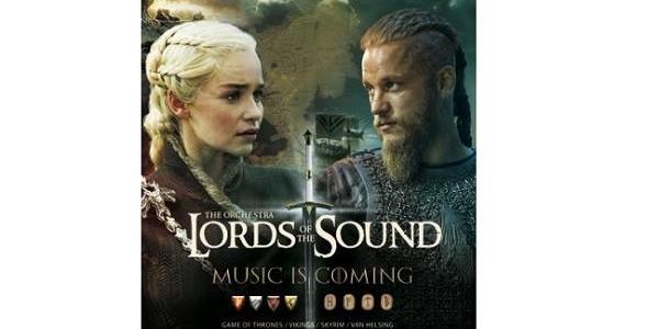 Кременчужан приглашают насладиться музыкой из фильмов-фентези и компьютерных игр в исполнении симфо-рок оркестра