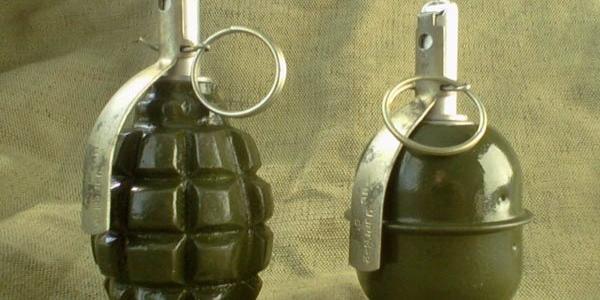 Чоловік, котрий жбурляв бойову гранату в одному із кафе Горішніх Плавнів, отримав умовне покарання