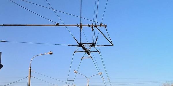 Троллейбусная линия в Крюкове обойдется бюджету Кременчуга в 20 млн гривень