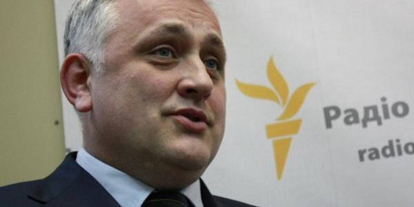 Экс-мэр Кременчуга Олег Надоша признан лучшим политическим консультантом Украины 2017 года