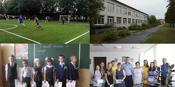 От школьных стульев до футбольного поля: забота о детях – забота о будущем страны