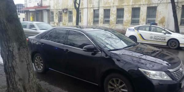 У Кременчуцькому районі втстановлюються обставини отримання тілесних ушкоджень