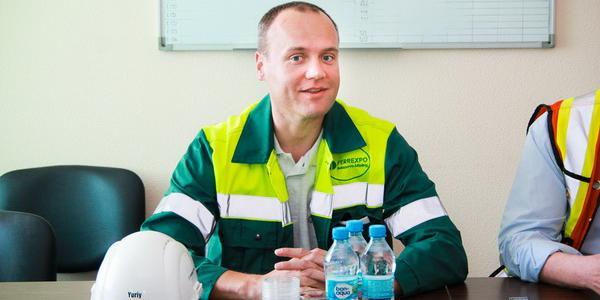 Гендиректор Белановского ГОКа Юрий Химич о мифах вокруг комбината и причинах их появления