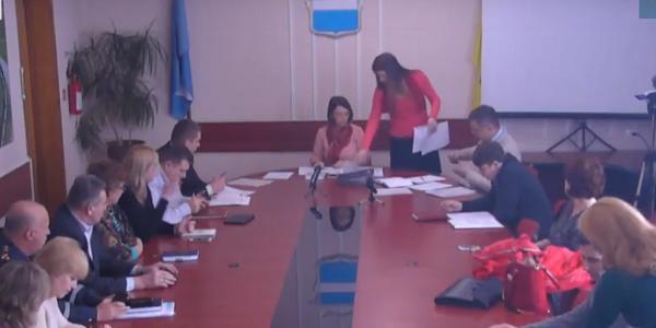 На найближчій сесії депутат міськради Піддубна буде просити звільнити з посади віце-мера Усанову