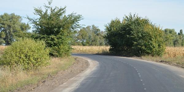Полтавські шляхи передадуть під піклування облдержадміністрації
