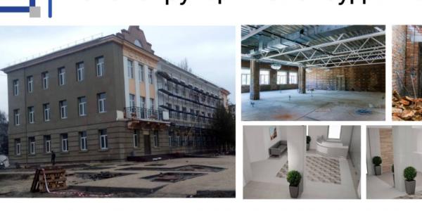 Ещё одно обещание мэра Малецкого не выполнено: Центр админуслуг откроют не раньше будущего года
