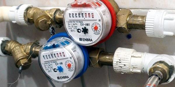 «Кременчукводоканал» замовить повірку та обслуговування лічильників води на 3,1 млн гривень