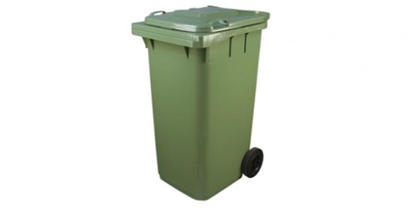 Щоб смітники виглядали естетичнішими, Кременчук закупить пластикові контейнери