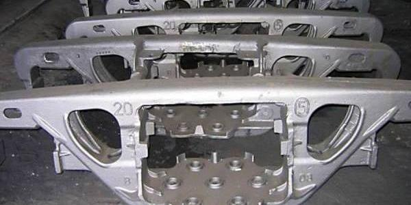 Кременчуцький стальзавод отримає від Укрзалізниці багатомільйонний підряд на поставку запчастин до вантажних вагонів