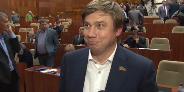 Глава Полтавского облсовета Биленький задекларировал две квартиры в Киеве