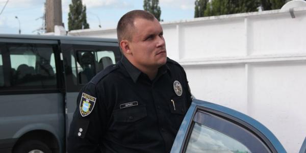 У начальника патрульной полиции Кременчуга нет квартиры и предметов роскоши