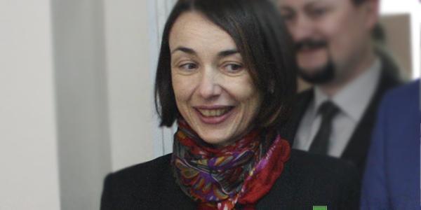 Е-декларация вице-мэра Усановой: зарплата выросла – появился автомобиль