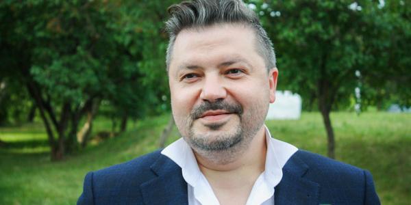 Композитор Николо Петраш: «В последнее время у нас немножко потерян рынок для авторов»