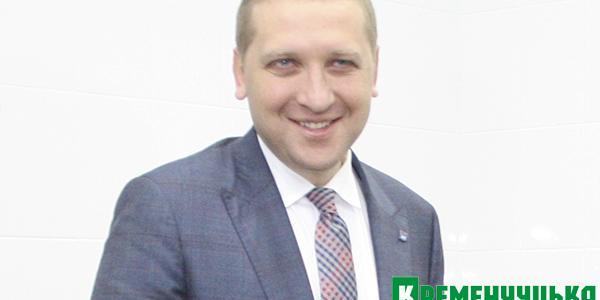 Мэр Кременчуга Малецкий за год улучшил свое финансовое благосостояние в два раза